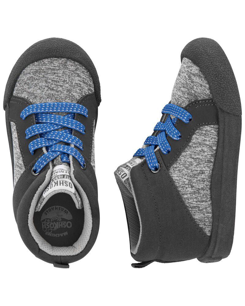 High-Top Sneakers, , hi-res