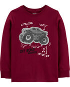 Monster Truck Tee, , hi-res