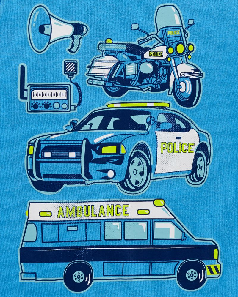Hero Vehicles Jersey Tee, , hi-res