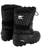 Sorel Youth Flurry Winter Snow Boot, , hi-res