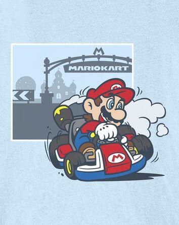 Mario Kart Tee