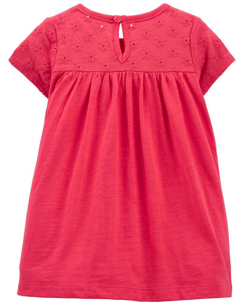 2-Piece Jersey Dress & Legging Set, , hi-res