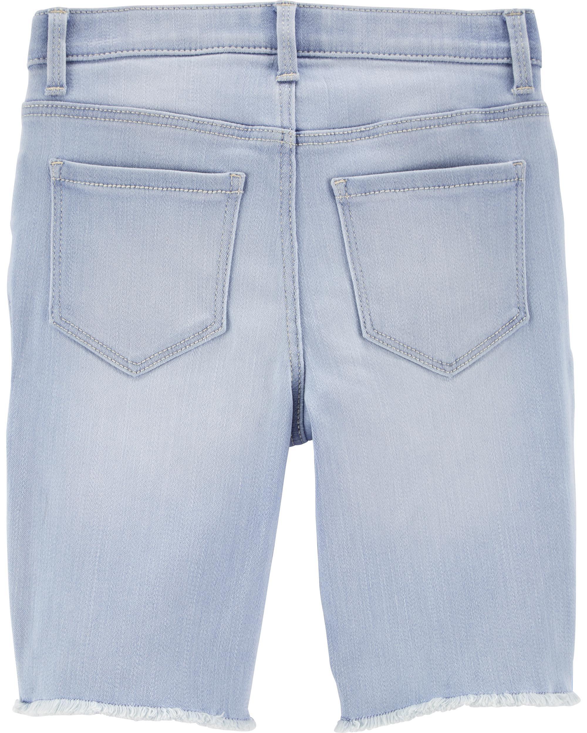 OshKosh BGosh Girls Skimmer Short