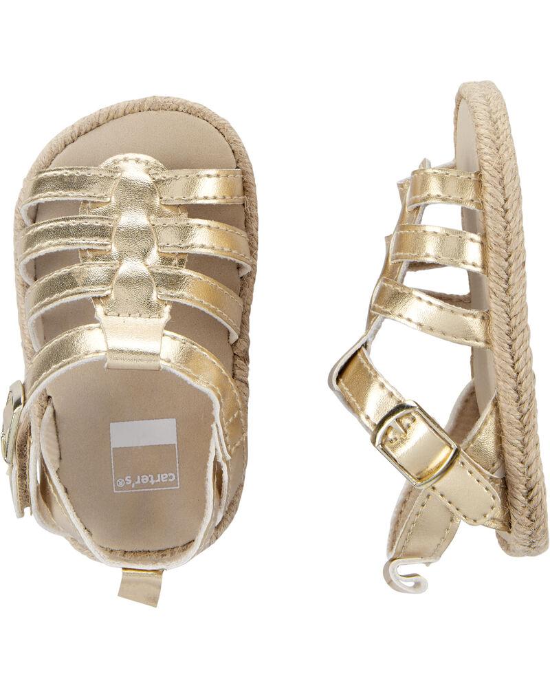 Carter's Sandal Baby Shoes, , hi-res