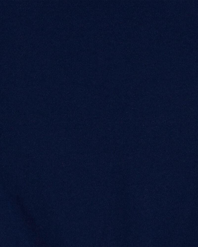 T-shirt en jersey à nœud devant, , hi-res