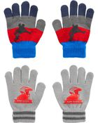 Kombi 2-Pack BMX Gripper Gloves, , hi-res