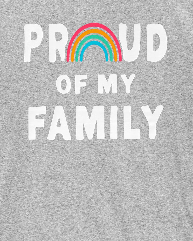 Adult Family Pride Jersey Tee, , hi-res