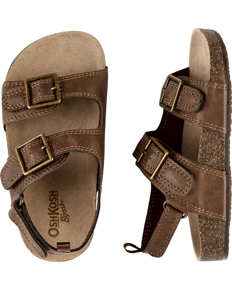 Sandales à boucle Oshkosh, , hi-res