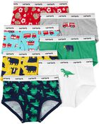 7-Pack Cotton Briefs, , hi-res