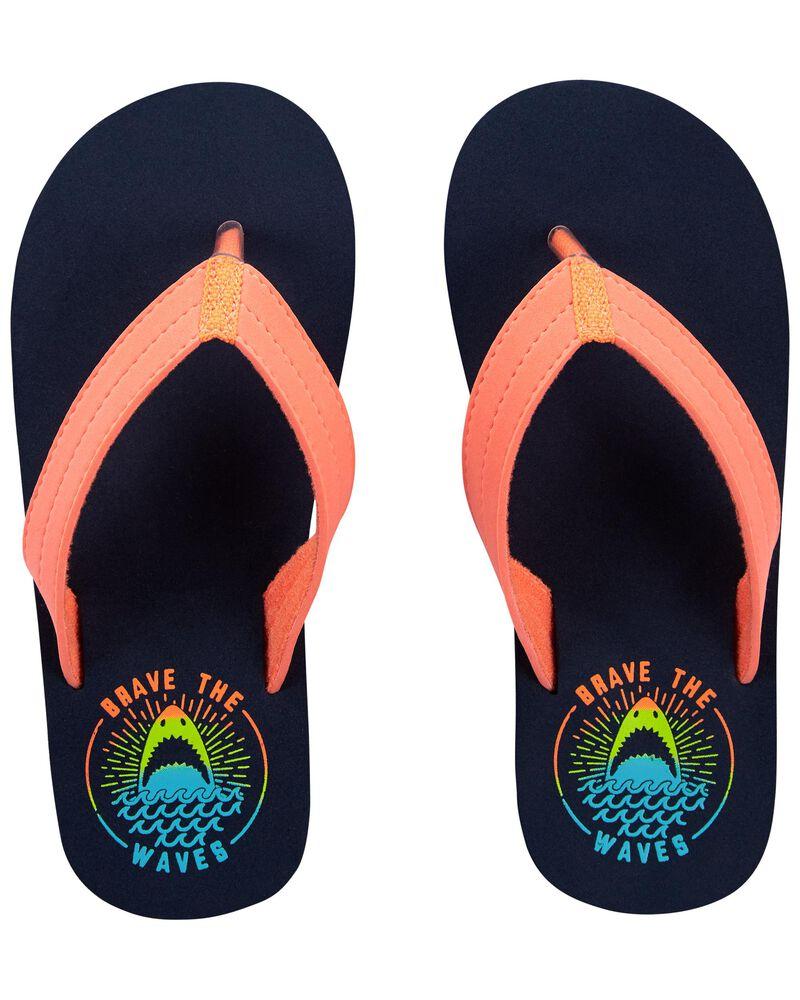 Sandales de plage Brave The Waves, , hi-res