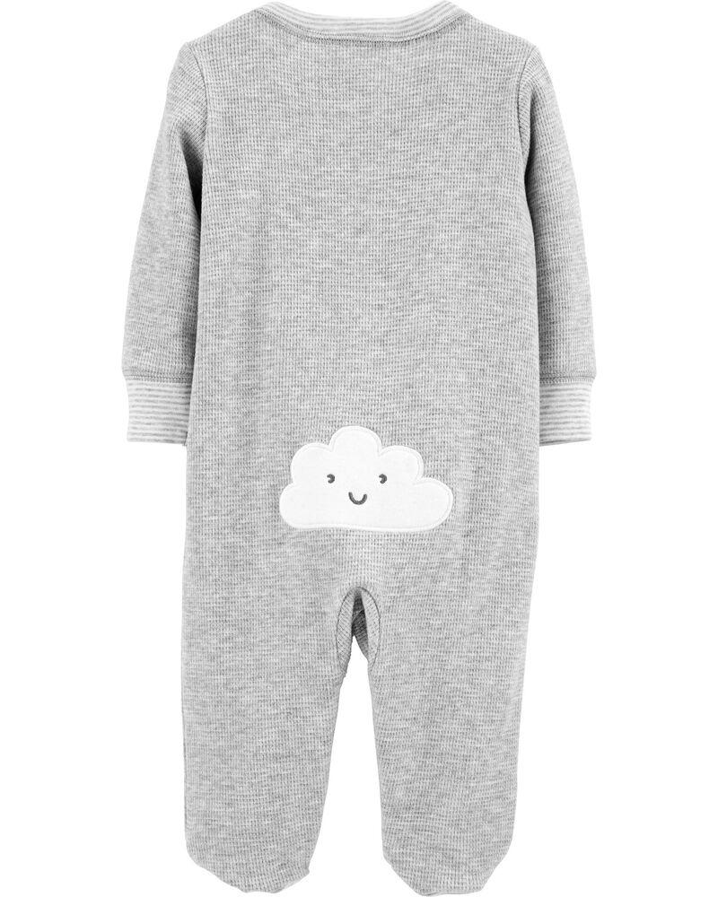 Cloud Snap-Up Thermal Sleep & Play, , hi-res