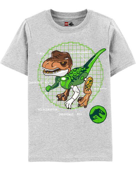T-shirt Parc jurassique