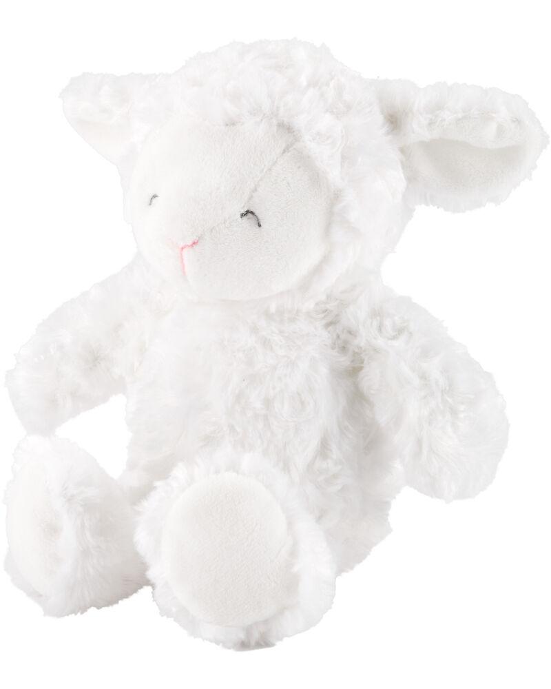 Lamb Plush, , hi-res