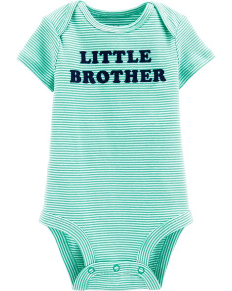Little Brother Collectible Bodysuit