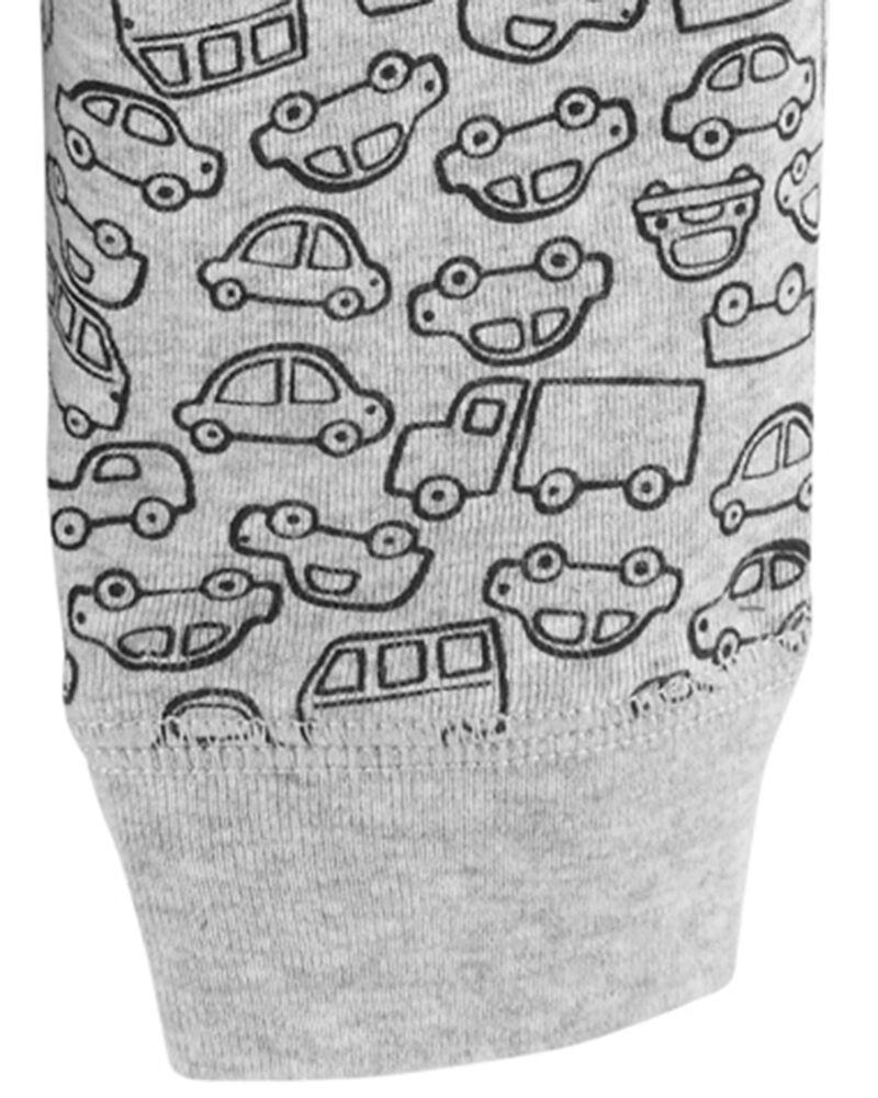 3-Piece Car Little Character Set, , hi-res