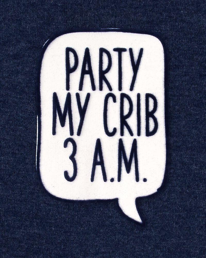 Cache-couche Crib Party B'gosh, , hi-res