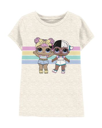 T-shirt à poupée LOL