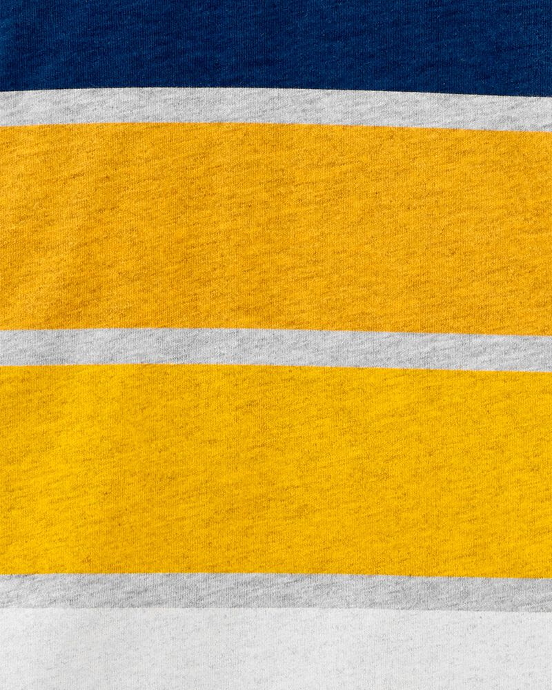 Chest Stripe Pocket Tee, , hi-res