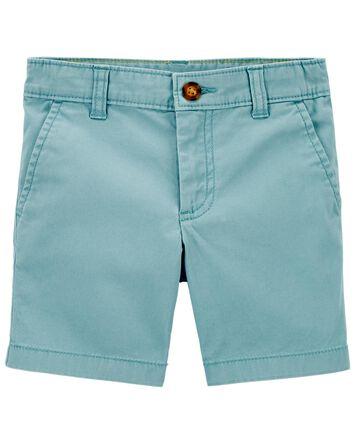 Pantalons en coutil
