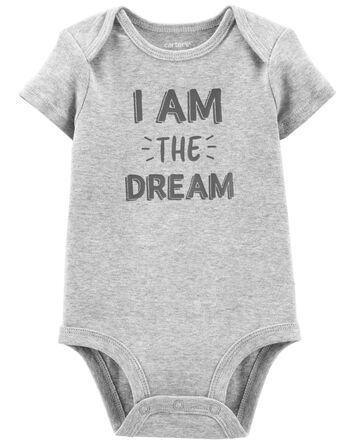 Cache-couche I Am The Dream