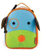 Zoo Lunchie Insulated Kids Lunch Bag, , hi-res