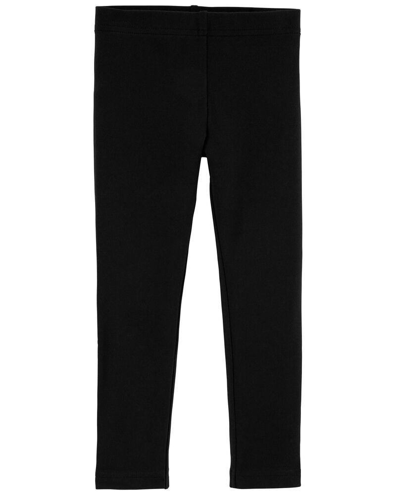 Legging noir, , hi-res