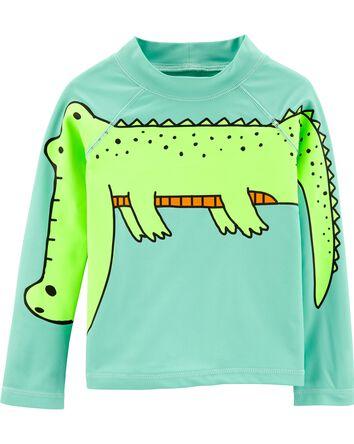 Alligator Rashguard