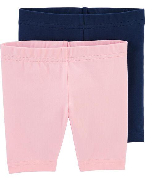 2-Pack Playground Shorts