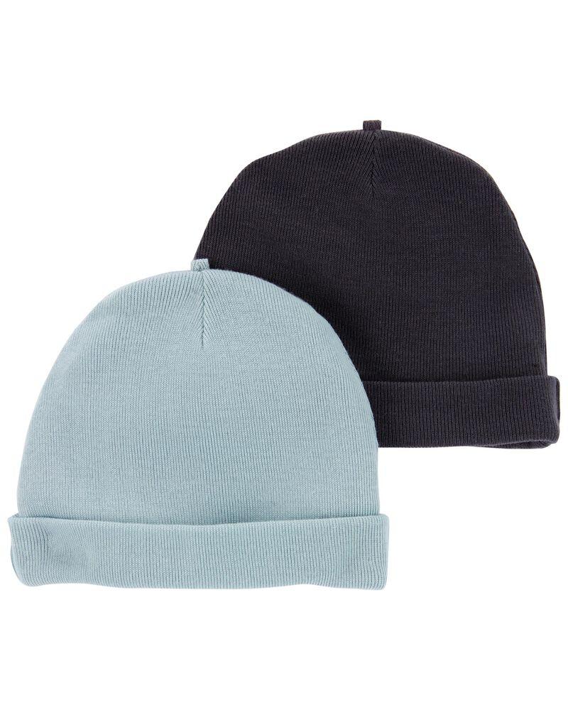 2-Pack Caps, , hi-res