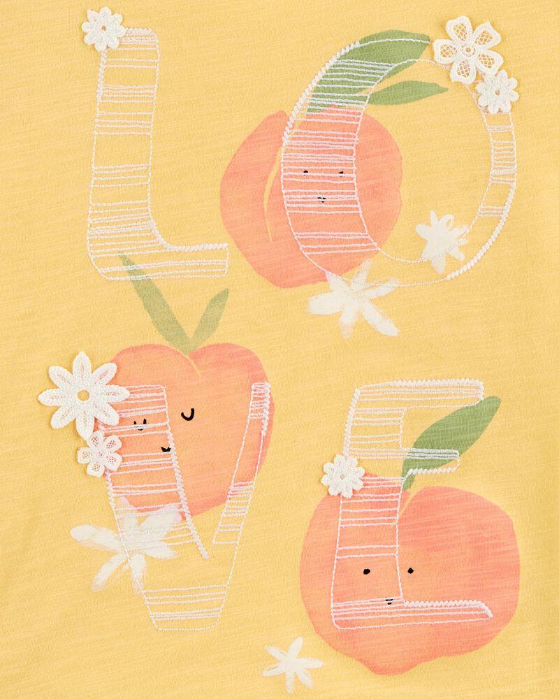 T-shirt pêche Love, , hi-res