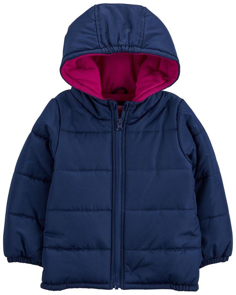 Puffer Jacket, , hi-res