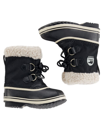 Yoot Pac Winter Snow Boots