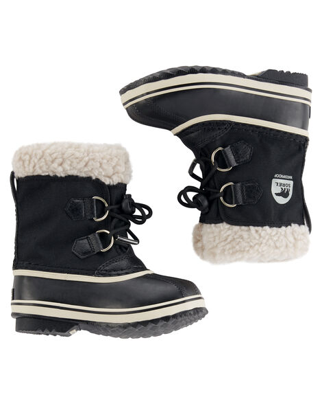 Bottes d'hiver Yoot Pac