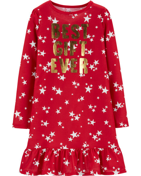 Robe de nuit Best Gift Ever