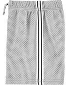 Mesh Basketball Shorts, , hi-res