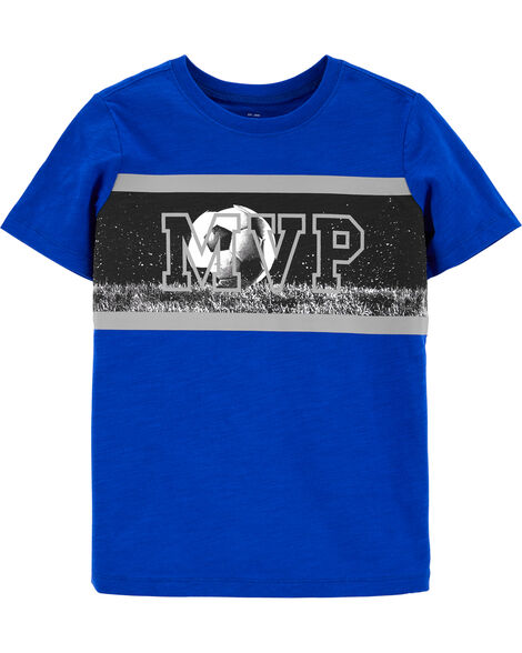 T-shirt MVP