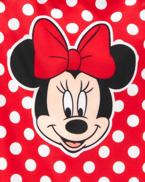 Maillot une pièce Minnie Mouse
