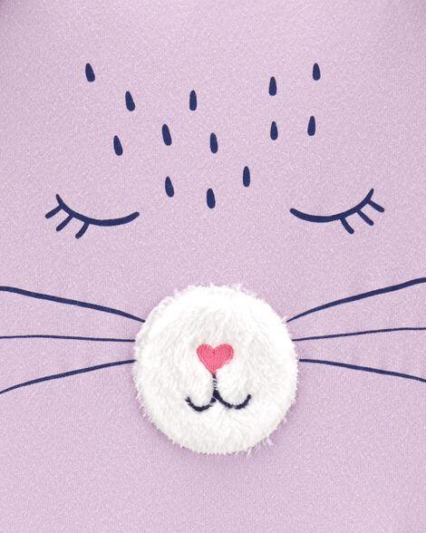 Robe tutu à chat