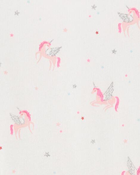 Glitter Unicorn Tulle Dress