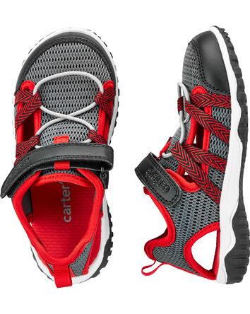 Sandales de jeu en filet