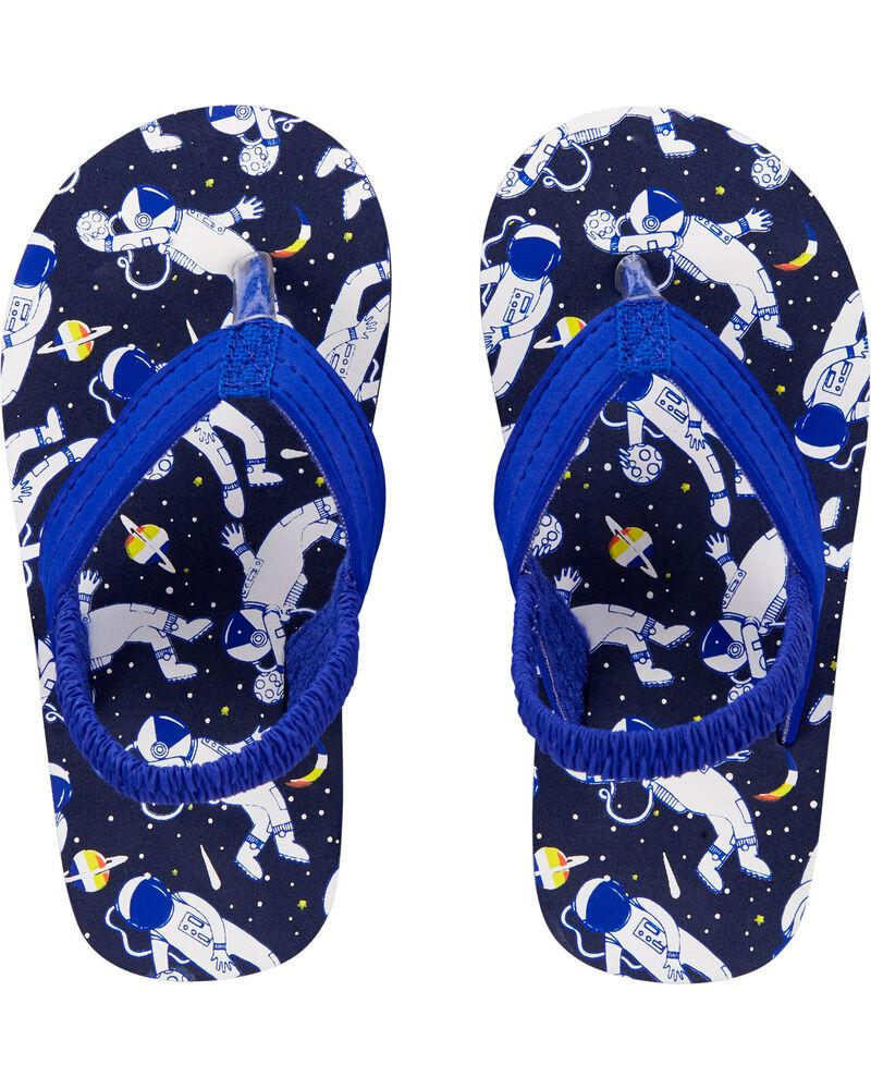 Sandales de plage Space Walk, , hi-res