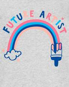 Future Artist Jersey Tee, , hi-res