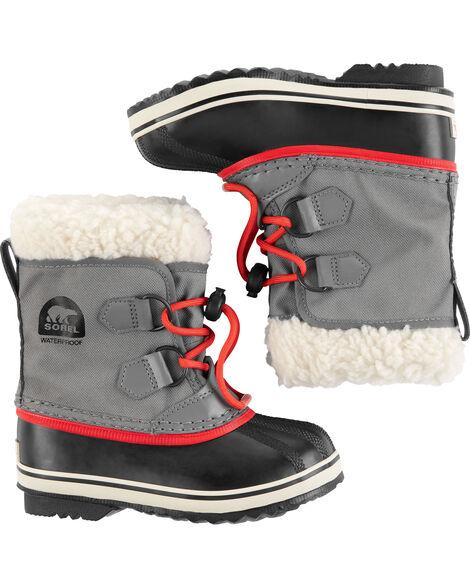 Yoot Pac Winter Boot