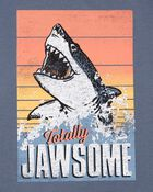 Totally Jawsome Tank, , hi-res