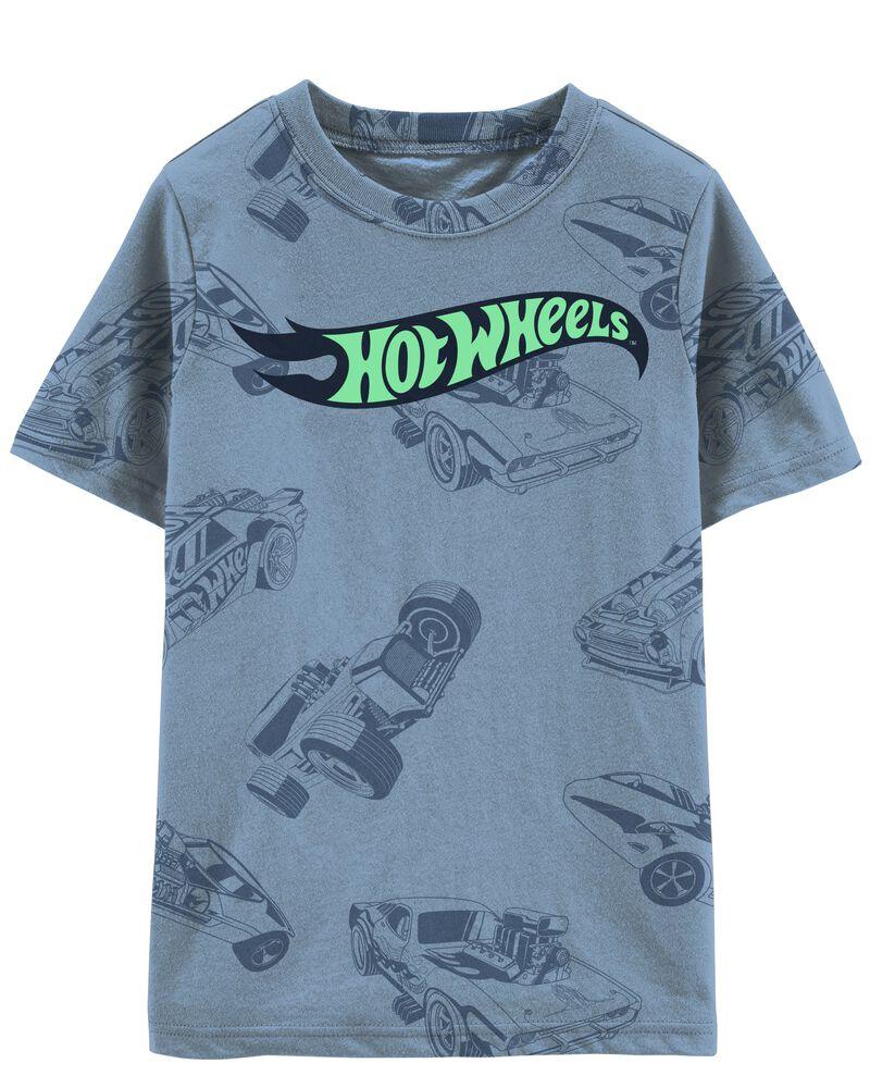 T-shirt Hot WheelsMC, , hi-res