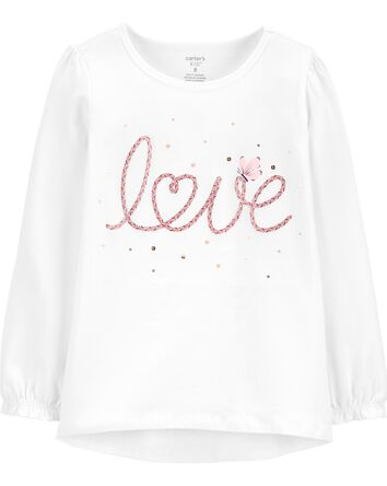 Haut Love