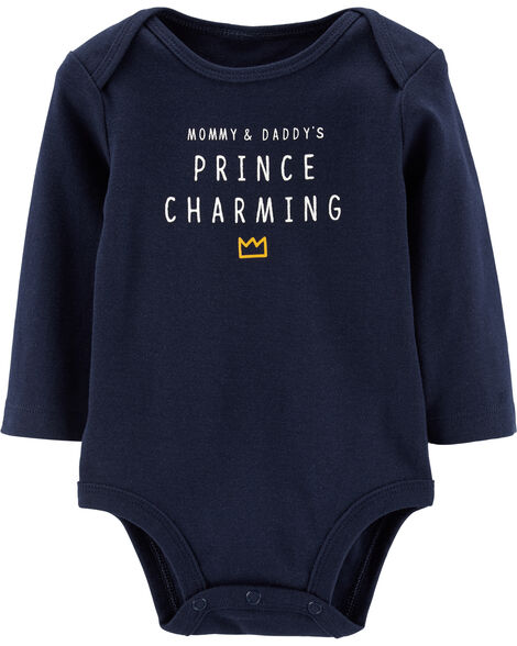 Prince Charming Collectible Bodysuit