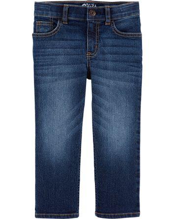 Classic Jeans in True Blue