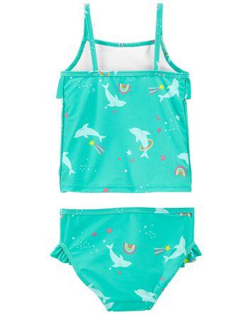 Dolphin 2-Piece Tankini