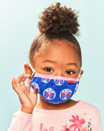 ZOO® Kids' Face Masks – Butterfly
